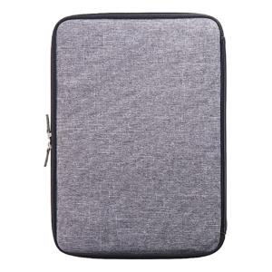 トリニティ MacBook Pro 13インチ用ケース TR-MBP1613-BZ-MGY メランジグレー ksdenki