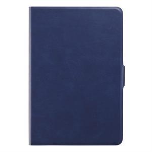トリニティ iPad mini4用ケース TR-IPD177-SS-NNV ネイビー ksdenki