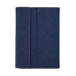 トリニティ iPad9.7インチ用ケース TR-IPD189-FN-DM デニム|ksdenki