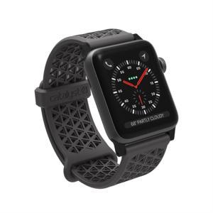 Catalyst Apple Watch 38mm シリーズ3/2/1用バンド CT-SBAW1738-SG スペースグレー ksdenki