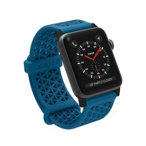 Catalyst Apple Watch 42mm シリーズ3/2/1用バンド CT-SBAW1742-BS ブルーリッジサンセット ksdenki