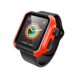 Catalyst Apple Watch 42mm シリーズ3/2用ケース CT-IPAW1742-SB サンセット/ブラック ksdenki