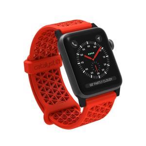 Catalyst Apple Watch 42mm シリーズ3/2/1用バンド CT-SBAW1742-SS サンセット|ksdenki