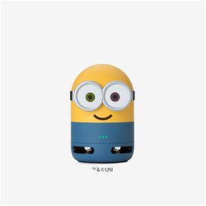 (アウトレット) LINE Clova搭載 スマートスピーカー Clova Friends mini MINIONS Bob NL-S220JP|ksdenki