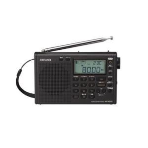 アイワ ワールドバンドラジオ AR-MD20