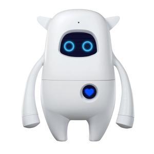 ・英語学習に最適な、AI(人工知能)搭載ロボット ・英語を使った双方向コミュニケーションが可能 ・英...