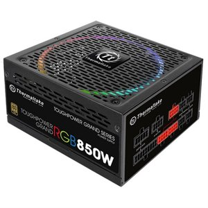 Thermaltake TOUGHPOWER GRAND 850W GOLD PS-TPG-0850...