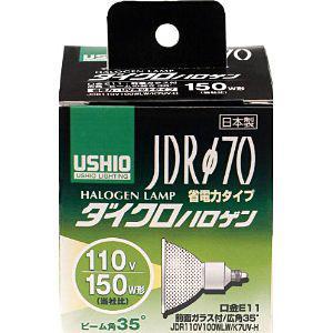 ELPA JDR110V100WLW/K7UV−H G-183H