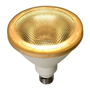 ELPA LED電球ビーム形 LDR15L-M-G051 電球色相当 ksdenki