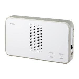 ELPA ワイヤレスチャイム(受信器) EWS-P50