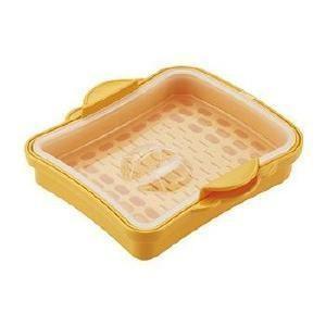 (アウトレット) 貝印 レンジでもっちりパン DL7022|ksdenki