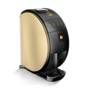 (アウトレット) ネスレ コーヒーメーカー HPM9634-CG シャンパンゴールド|ksdenki