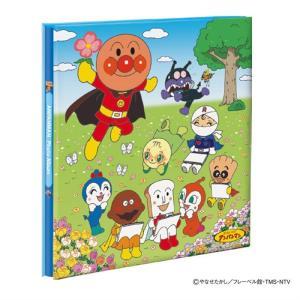 ナカバヤシ フリーアルバム アA-LP-102-1 アンパンマン おえかき|ksdenki