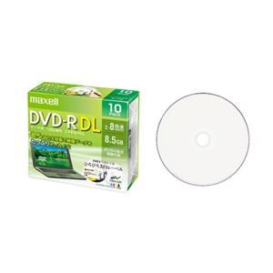 ・CPRM対応DVD-Rでデジタル放送の記録・録画が可能 ・高性能記録膜を採用し、優れた記録・再生・...