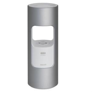 日立マクセル 低濃度オゾン除菌消臭器 MXAP-AR201SL シルバー ksdenki