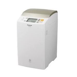 パナソニック 1斤タイプ  ライスブレッドクッカー 「GOPAN(ゴパン)」 SD-RBM1001-W ホワイト