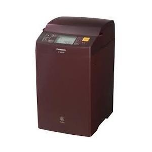パナソニック 1斤タイプ  ライスブレッドクッカー 「GOPAN(ゴパン)」 SD-RBM1001-T ブラウン