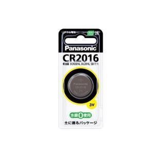 パナソニック リチウムコイン電池 CR2016P