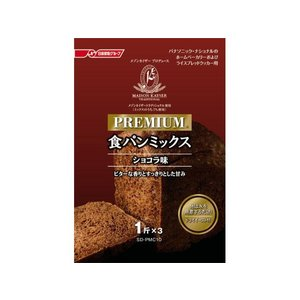 パナソニック 食パンミックス SD-PMC10|ksdenki