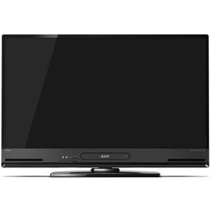 三菱電機 40V型 ブルーレイレコーダー内蔵液晶テレビ REAL(リアル) LCD-A40BHR11