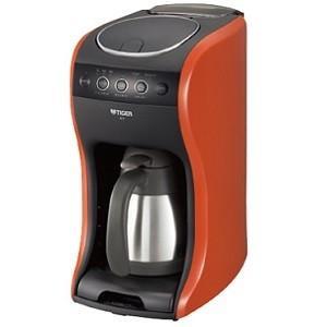 【アウトレット】タイガー魔法瓶 コーヒーメーカー ACT-B040 DV バーミリオン|ksdenki