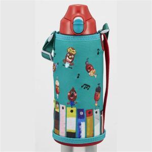タイガー魔法瓶 ステンレスボトル MBR-H08G GD ドングリ ksdenki