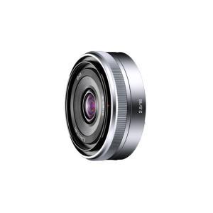 ソニー 交換用レンズ ソニーEマウント SEL16F28 ksdenki