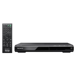 ソニー DVDプレーヤー DVP-SR20|ksdenki
