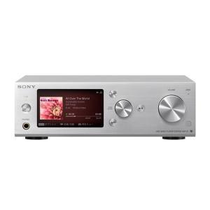 (長期無料保証) ソニー ハイレゾ対応 HDDオーディオプレーヤー HAP-S1 S|ksdenki