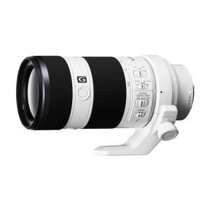 ソニー 交換用レンズ ソニーEマウント SEL70200G