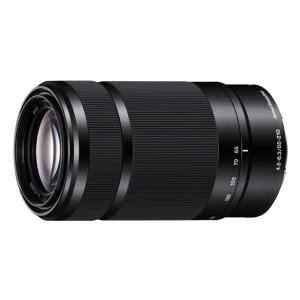 ソニー 交換用レンズ ソニーEマウント SEL55210 B|ksdenki