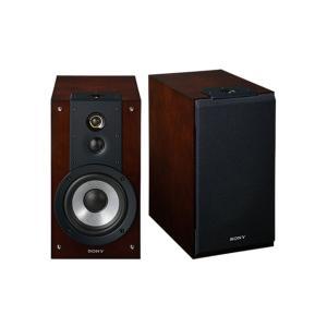 (長期無料保証)  (アウトレット) ソニー スピーカー SS-HW1 ハイレゾ音源対応 【2本1組(ペア)】|ksdenki