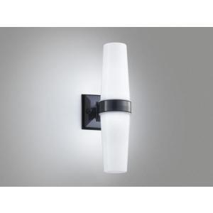 小泉照明 照明器具(玄関灯) BU15731B|ksdenki