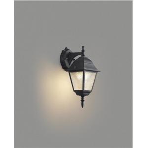 小泉照明 照明器具(玄関灯) BU16702B 電球色|ksdenki