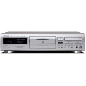 (長期無料保証) ティアック CDレコーダー CD-RW890MK2-S/D|ksdenki