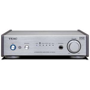 (長期無料保証) ティアック USB DAC/ステレオプリメインアンプ AI-301DA-SP/S/D シルバー|ksdenki