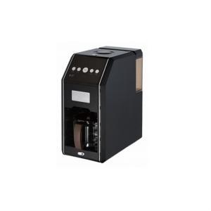 ラドンナ 全自動コーヒーメーカー K-CM4-RB|ksdenki