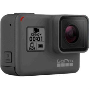(アウトレット) GoPro(ゴープロ) ウェアラブルカメラ HERO CHDHB-501-RW