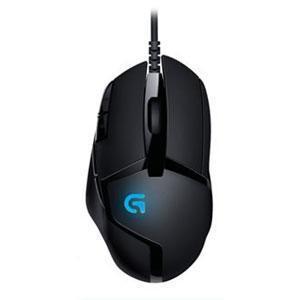 LOGICOOL ロジクールG402ウルトラファーストFPSゲーミングマウス G402