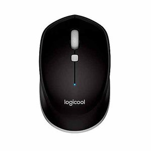 LOGICOOL ロジクール Bluetoothマウス M337 M337BK ブラック