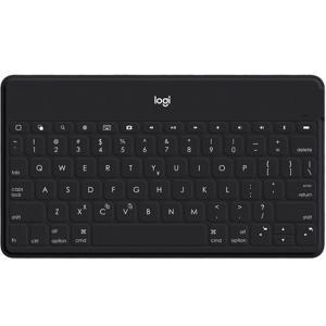 ・デザインに特化した、どこにでも持ち運べる超薄型・超軽量のキーボード ・耐水設計 ・iPhoneスタ...