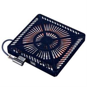 メトロ電気工業 取り換え用ユニットヒーター MSU-601E(K)