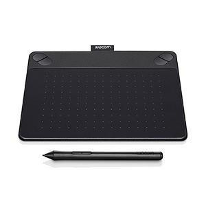 ワコム ペンタブレット CTH-490/K2 ブラック