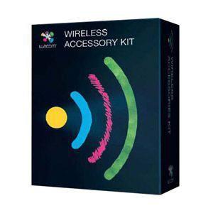 ワコム タブレット用ワイヤレスレシーバー ACK-40401