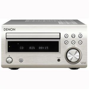 デノン CDレシーバー RCD-M41-SP ...の関連商品8