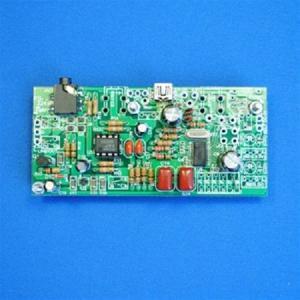 イーケイジャパン 実用ユニットキット PS-3249R USB-DACモジュールの画像