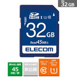 エレコム データ復旧SDカード MF-FS032GU11R 容量:32GB|ksdenki