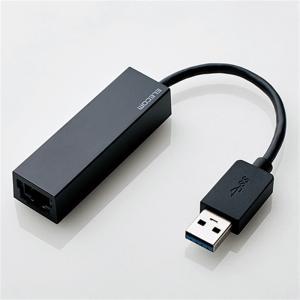 ・有線LANポートが無い薄型パソコンに最適 ・挿すだけで使え、高速ネットワーク通信が可能 ・USB3...