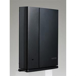 ・11ac 1300+450Mbps 無線LANギガビットルーター ・回線混雑しにくいIPv6 IP...