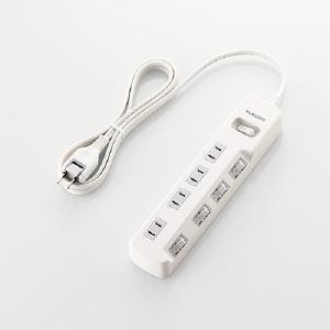 ・耐熱性に優れ、火災の防止に有効 ・180度スイングプラグ採用 ・斜め配置のスイッチを採用